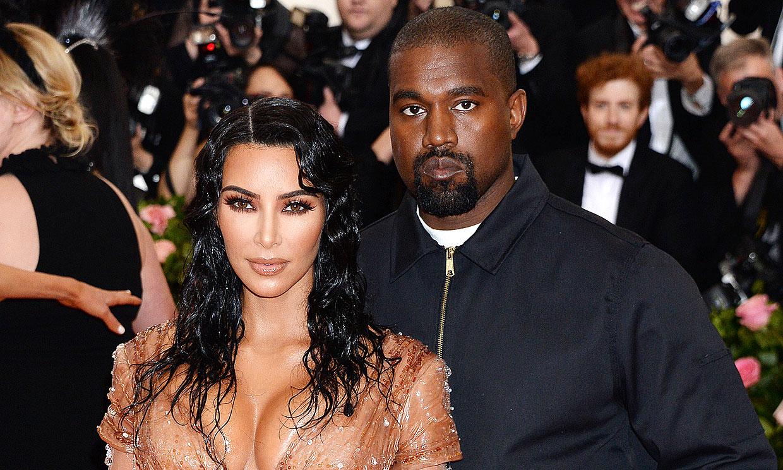 El motivo por el que Kim Kardashian y Kanye West han llamado a su hijo Psalm West