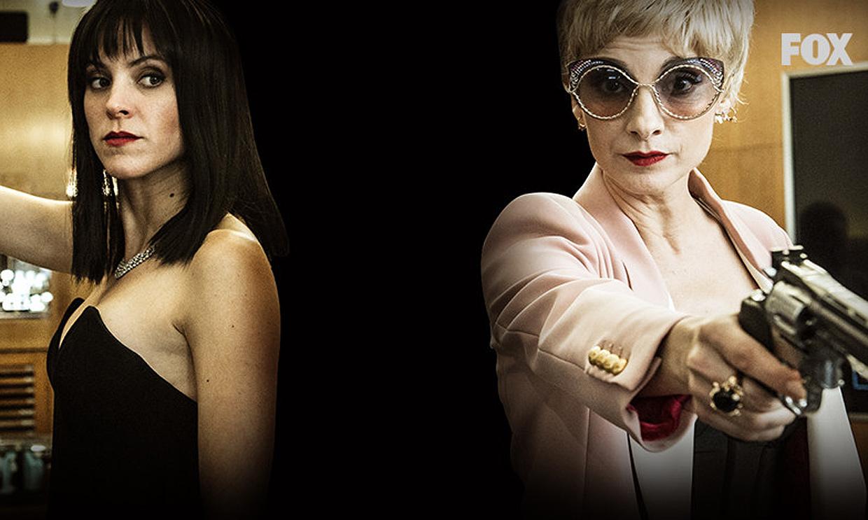 'Vis a vis' tendrá un 'spin off' con Maggie Civantos y Najwa Nimri como protagonistas