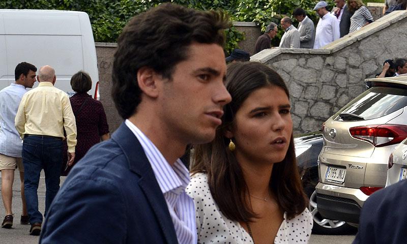 Cayetana Rivera, de nuevo ilusionada: conocemos al joven deportista que ha conquistado su corazón