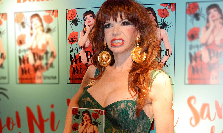 Los Javis desarrollan una serie sobre la vida de Cristina Ortiz, La Veneno