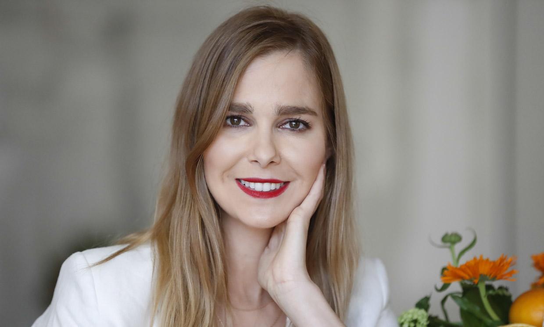 ¡Cambio de vida radical! Natalia Sánchez habla por primera vez de la pequeña Lía