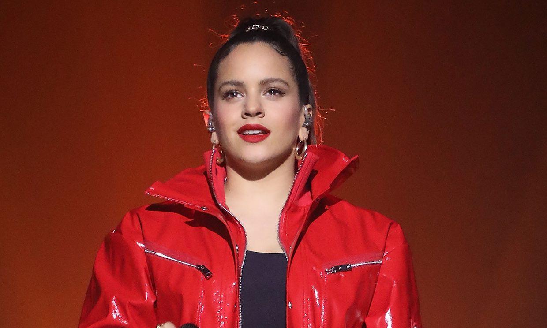 Rosalía es el futuro de la música pop y 'Con Altura', una de las canciones del año