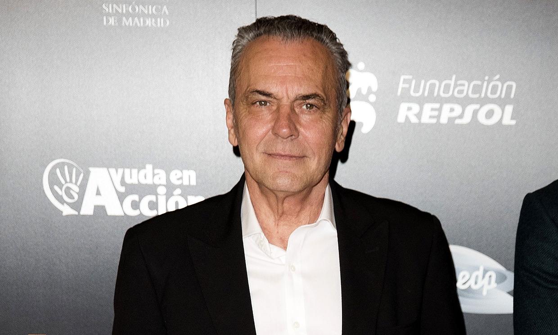 José Coronado se confiesa seguidor de 'Supervivientes' ¡y hasta tiene un favorito!