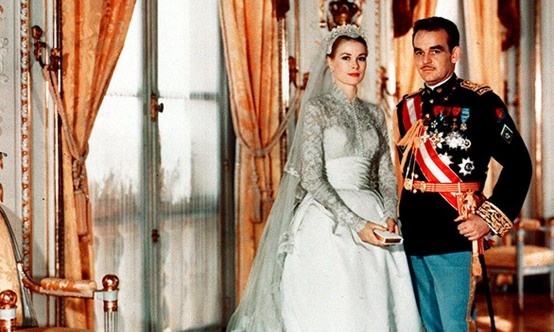 Las otras bodas de ensueño en Mónaco, las referencias de Carlota Casiraghi y Dimitri Rassam