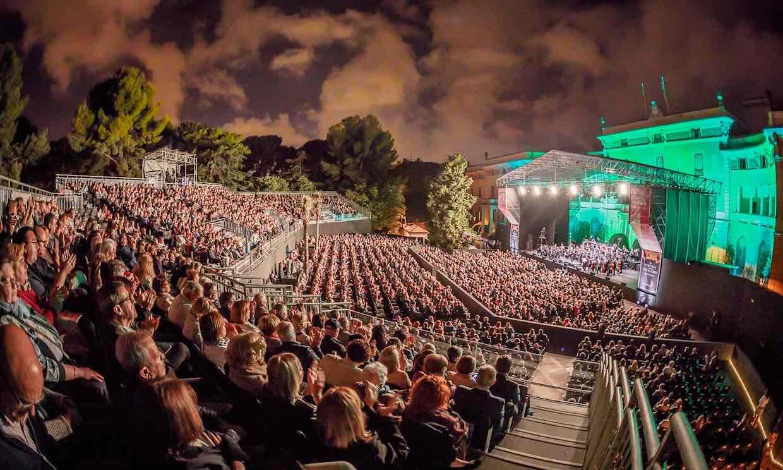 ¡Una cita imprescindible! Mariah Carey, Carla Bruni o Woody Allen, entre las estrellas del Festival Jardins Pedralbes