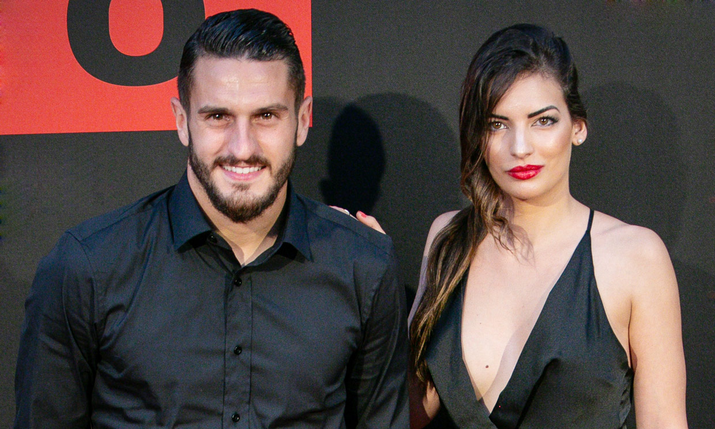 ¿Qué jugador del Atlético de Madrid va a ser papá?