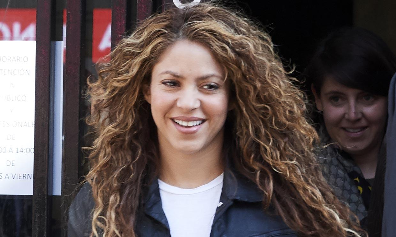 Shakira declara este jueves 6 de junio como investigada por fraude fiscal