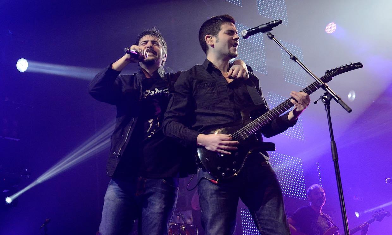 ¡Los hermanos Muñoz están de vuelta! Estopa celebra con 'Fuego' su veinte aniversario