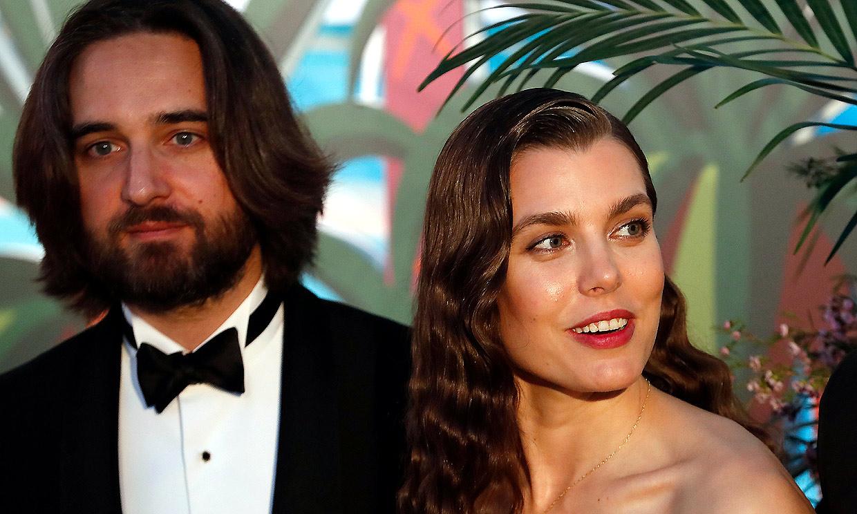 Carlota Casiraghi y Dimitri Rassam, ¿sin luna de miel por el momento?