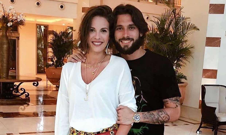 Jota Peleteiro se tatúa el rostro de Jessica Bueno
