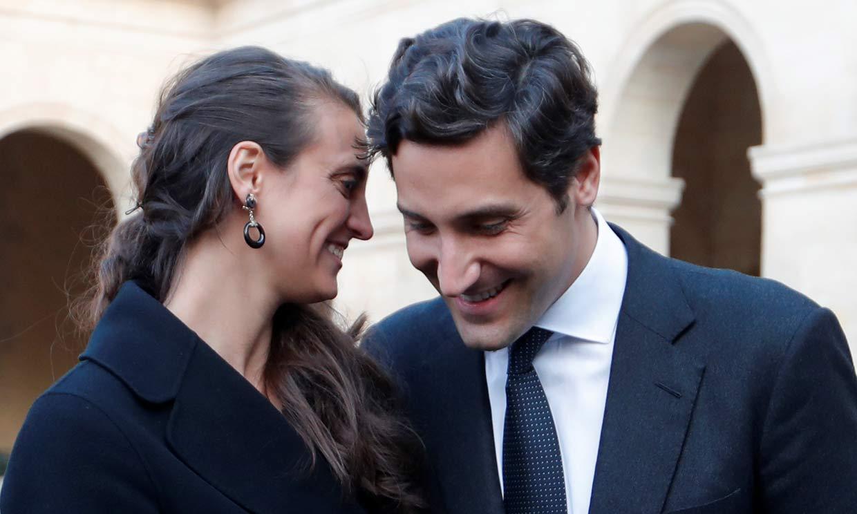 Francia revive su historia con la boda de Napoleón y una noble austriaca dos siglos después