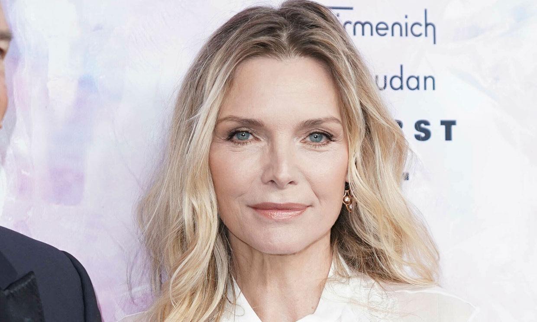 Michelle Pfeiffer, una dura rival en su próximo 'duelo' con Angelina Jolie