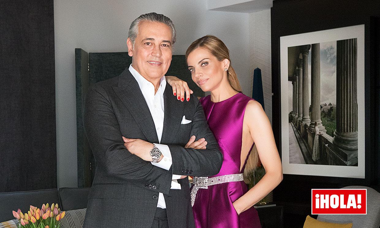 La fabulosa mansión del cirujano plástico Jorge Planas y su mujer, la empresaria Raquel Oliva