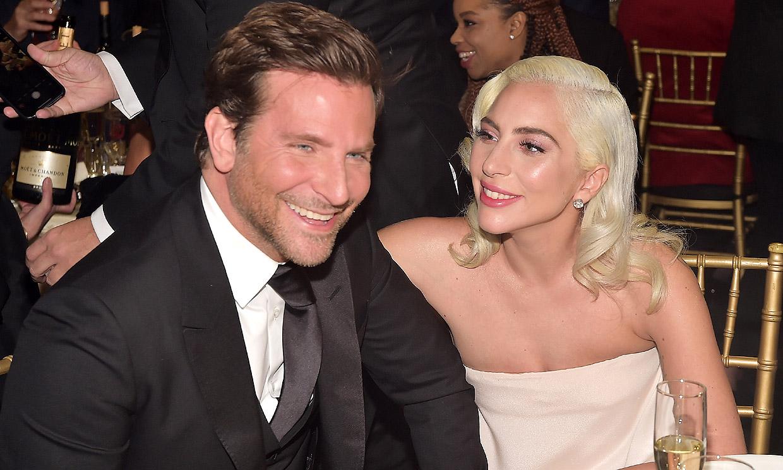 Lady Gaga manda un mensaje a sus fans tras la ruptura de Bradley Cooper e Irina Shayk