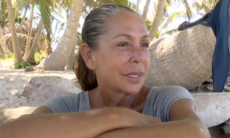 Así recuerda Isabel Pantoja a Chelo tras su expulsión en 'Supervivientes'