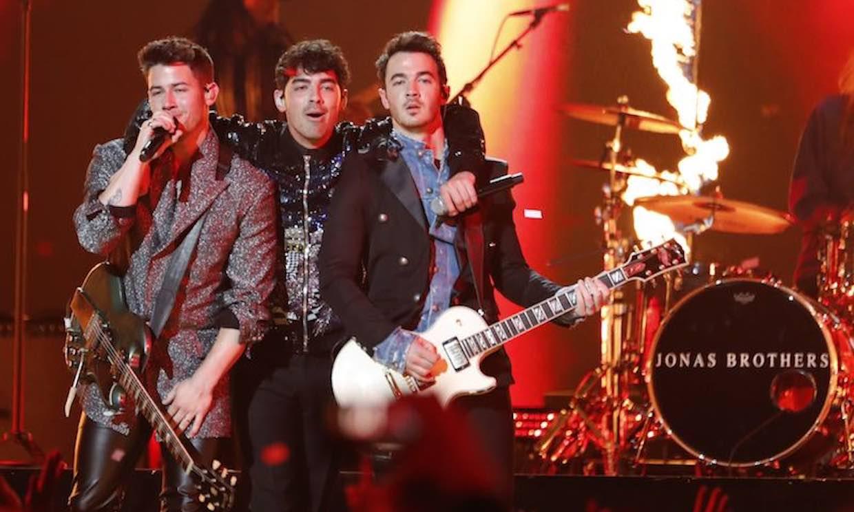 ¡Medalla de oro para los Jonas Brothers! 'Sucker' es coronada mejor canción de 2019