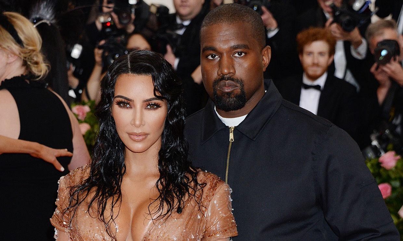 ¿A quién se parece Psalm: a mamá Kim Kardashian o a papá Kanye West?