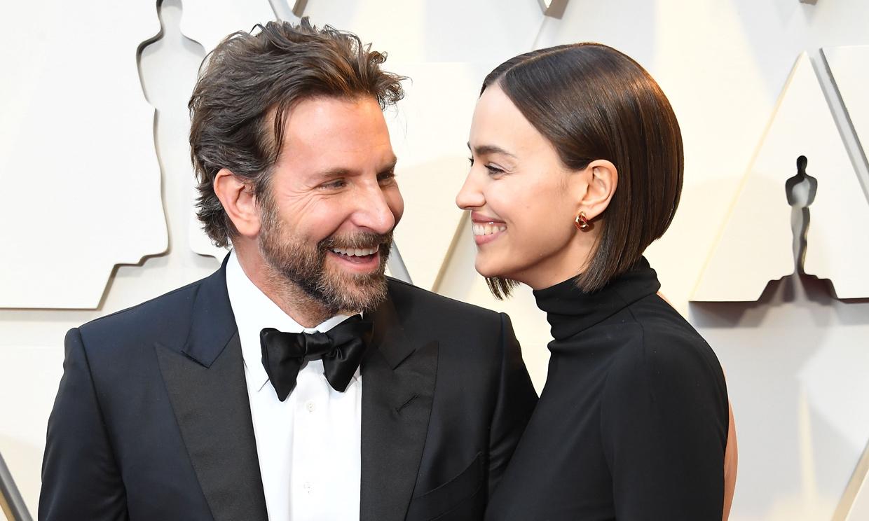 El detonante de la ruptura de Bradley Cooper e Irina Shayk