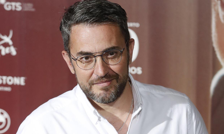 Máximo Huerta regresa a la televisión