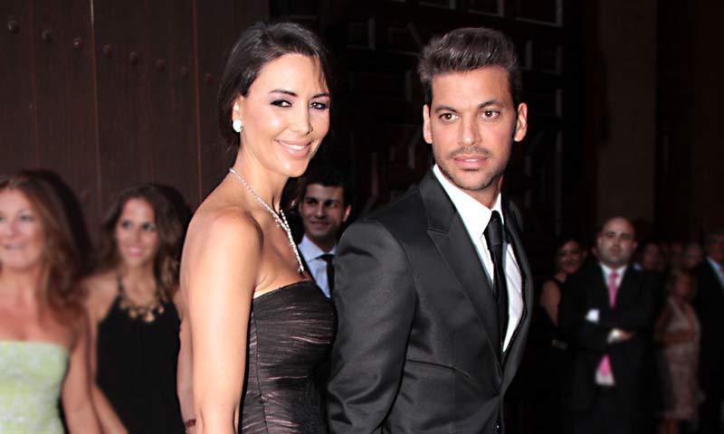 René Ramos y su ex Vania Millán, ¿se encontrarán en la boda de Pilar Rubio y Sergio Ramos?