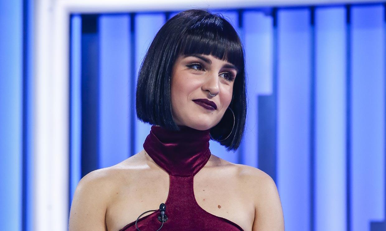 Así suena 'Nana triste' lo nuevo de Natalia Lacunza (OT 2018)