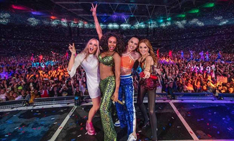 Victoria Beckham volverá a las Spice Girls con un proyecto cinematográfico