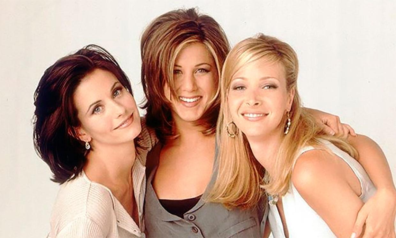 El reencuentro de las protagonistas de 'Friends' quince años después del final de la serie