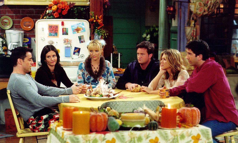 'Friends' conquista HBO en plena batalla de plataformas