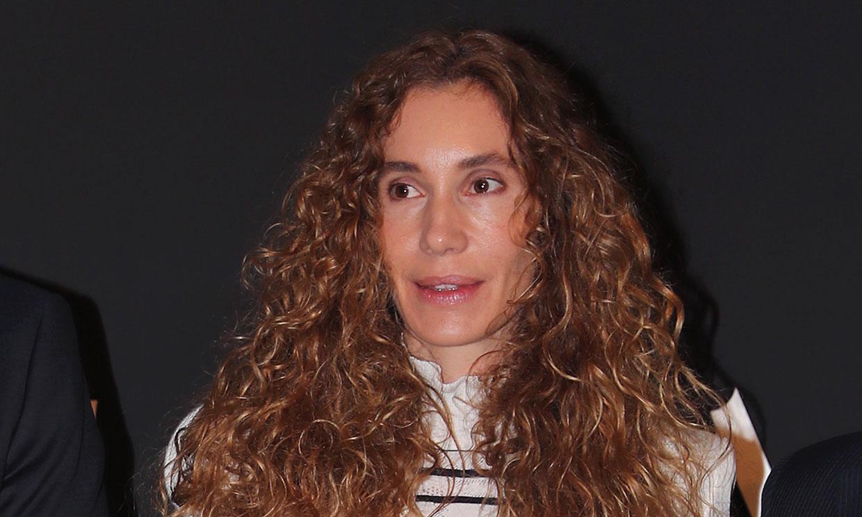Blanca Cuesta habla por primera vez del proceso judicial que afronta con su marido, Borja Thyssen