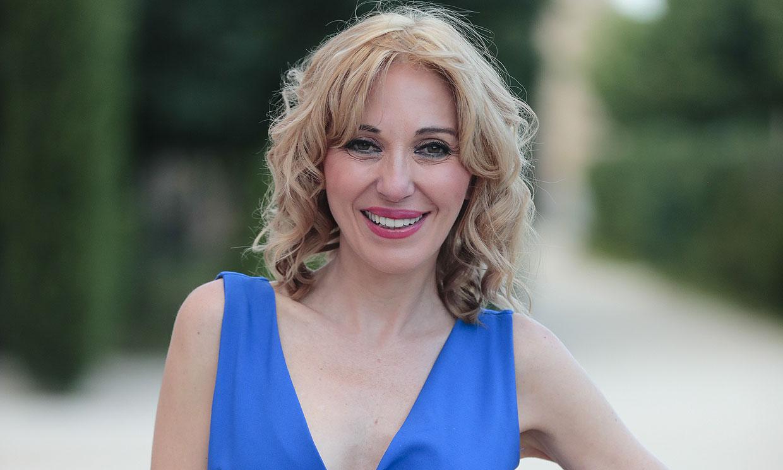 Ania Iglesias, finalista de la primera edición de 'Gran Hermano', anuncia que se casa