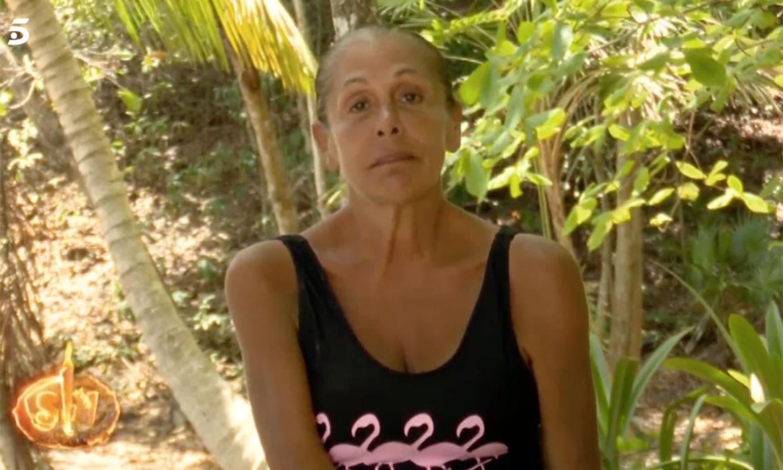 Los concursantes de 'Supervivientes' se quedan sin comida por un fallo de Colate y Omar Montes