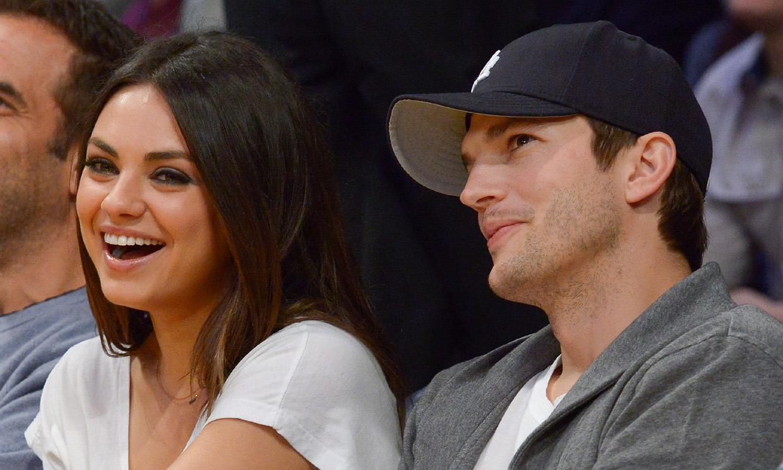 ¿Ruptura en Hollywood? Ashton Kutcher y Mila Kunis cuentan la verdad de los rumores de separación