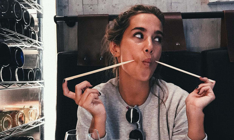 María Pombo, una 'instagramer' cercana, espontánea y divertida