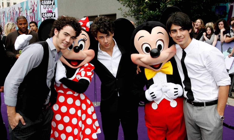 Miley Cyrus, Demi Lovato o Christina Aguilera: los chicos Disney se reinventan y... ¡triunfan!