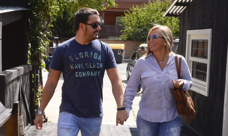 ¿Qué regalaron Belén Esteban y Miguel Marcos a sus invitados?