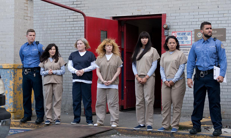 'Orange is the new black' vuelve a la tele para despedirse con una última temporada