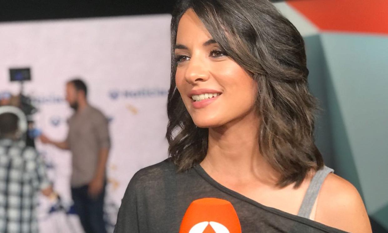 Esther Vaquero, de Antena 3 Noticias, anuncia su embarazo: '¡A por la niña!'