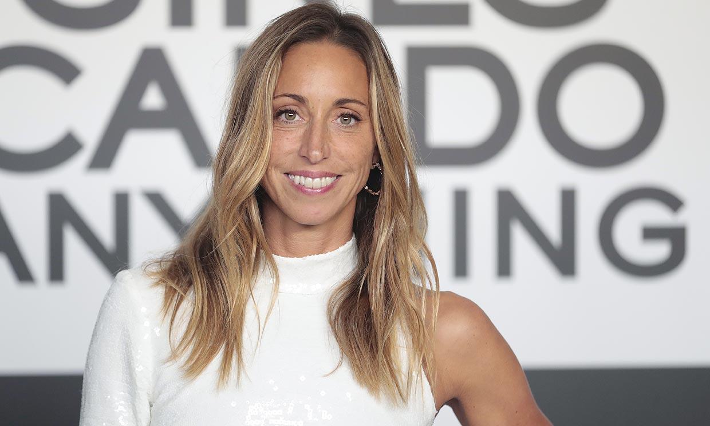 Gemma Mengual desmiente su relación con Andrés Velencoso: 'La noticia es totalmente falsa'