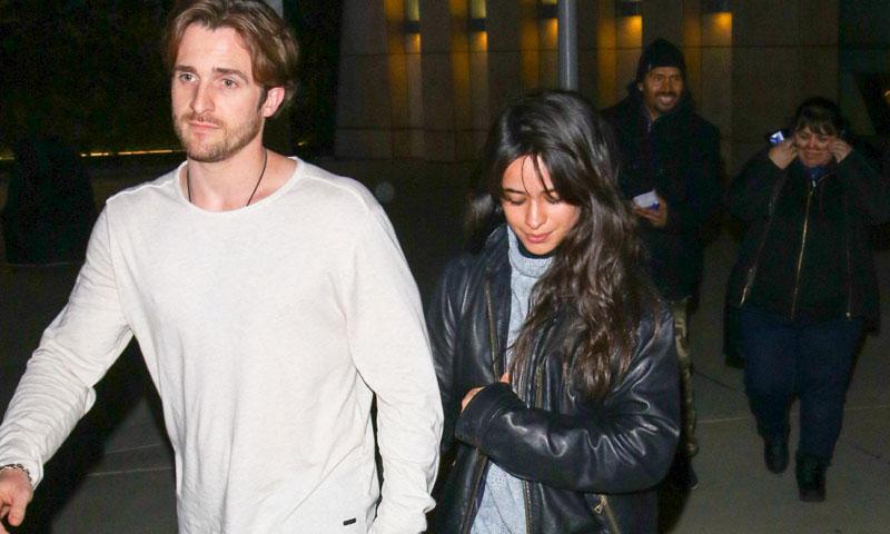Camila Cabello ha roto su relación con Matthew Hussey