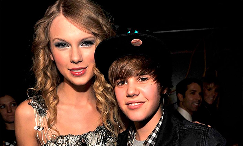 La disculpa de Justin Bieber a Taylor Swift tres años después de criticarla se convierte en viral