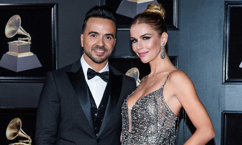 Águeda López, mujer de Luis Fonsi, estrella de la próxima edición de Fashion Week Madrid