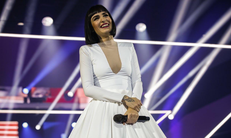 Natalia Lacunza La Revolución Musical Salida De Ot