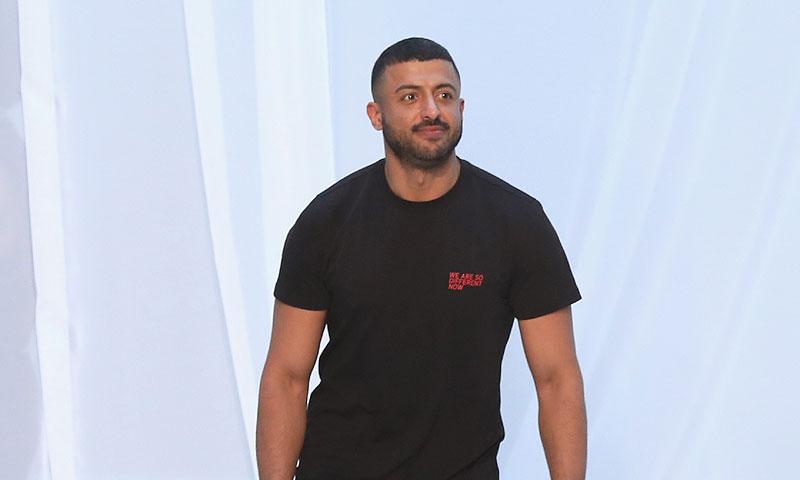 Hallan sin vida a Khalid Al Qasimi, diseñador y príncipe de Emiratos Árabes, en un apartamento de Londres