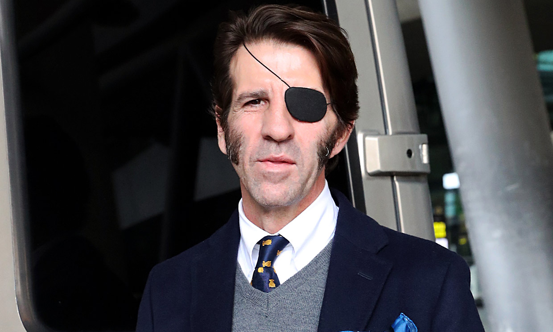 Juan José Padilla, operado por complicaciones derivadas de la cornada que sufrió en 2011