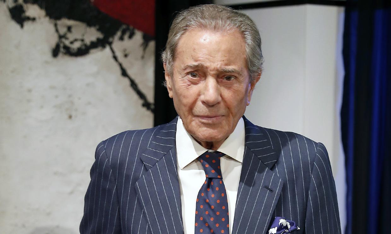 Fallece Arturo Fernández a los 90 años