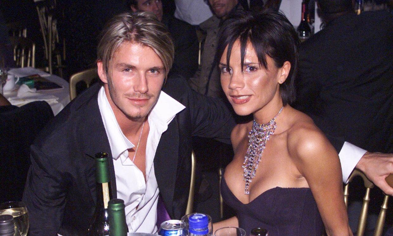 La historia de amor de Victoria y David Beckham, en su 20 aniversario
