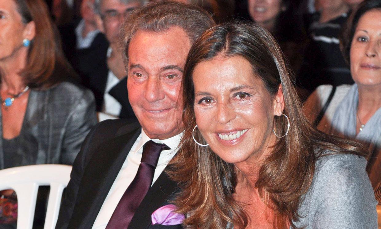 Carmen Quesada, el gran amor de Arturo Fernández