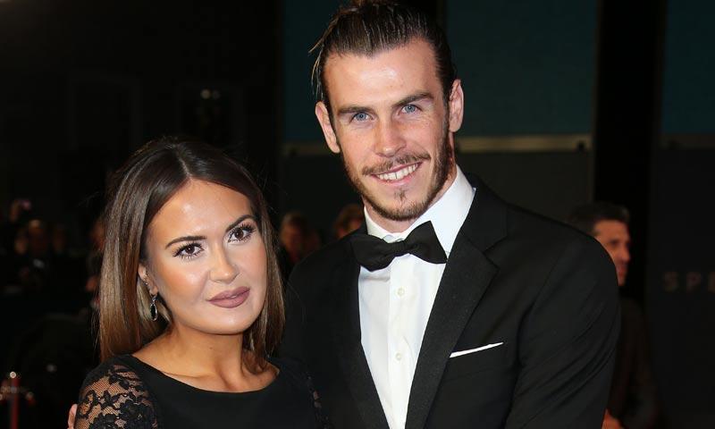 Gareth Bale se casa en Mallorca con Emma Ryhs-Jones tras varios intentos fallidos