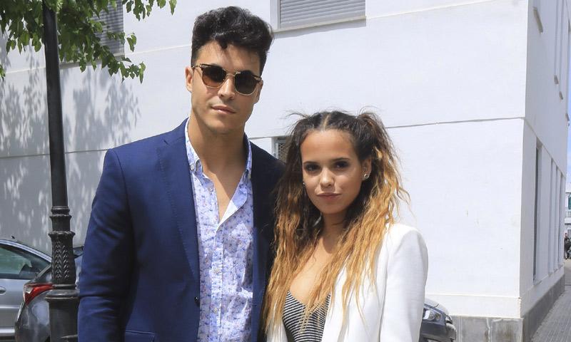 Kiko Jiménez confirma que ha roto con Gloria Camila y da su versión de los hechos