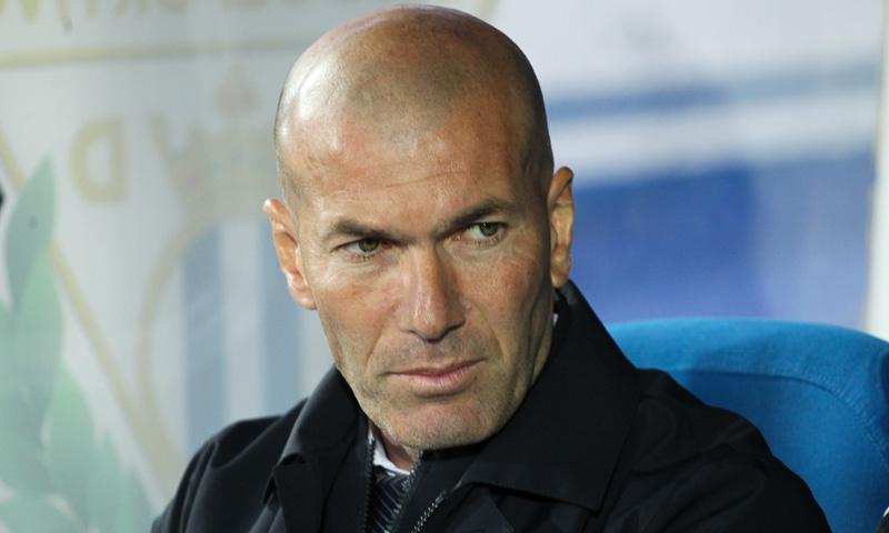 Fallece Farid, hermano de Zinedine Zidane, tras una larga enfermedad